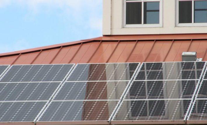 achat panneaux solaires en ligne