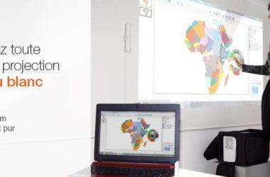 tbi = tableau blanc interactif