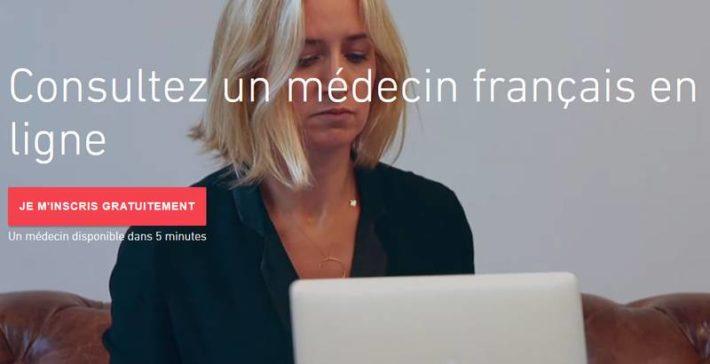 consultation en ligne